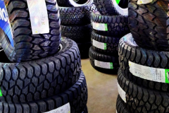 Amp-Tires