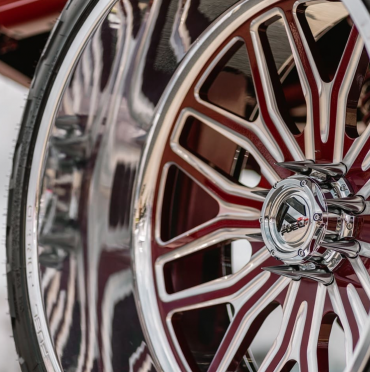 The Top 5 Wheels You Must Know About