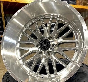 What is a Wheel Bolt Pattern?